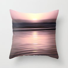 Dream Horizon Throw Pillow