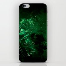Explosions In The Sky 222 iPhone & iPod Skin