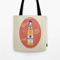 Club-Mate Tote Bag