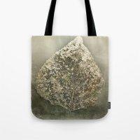 Old gold Tote Bag