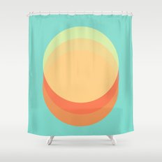 Only Skin Shower Curtain