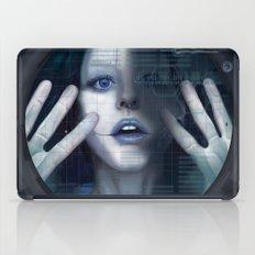 Untitled_oblò iPad Case