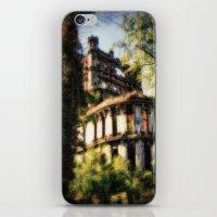 Bannerman's Castle, Huds… iPhone & iPod Skin