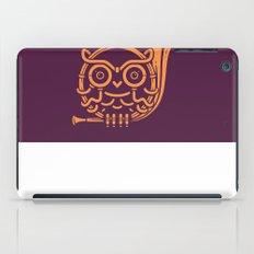 Sunset Melody iPad Case