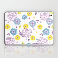Summer Buzz Laptop & iPad Skin