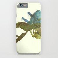 Grendel iPhone 6 Slim Case