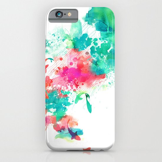 Downstream iPhone & iPod Case