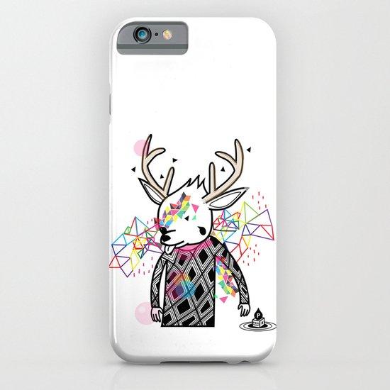 WWWWWWW OF PAUL PIERROT STYLE iPhone & iPod Case
