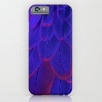 Exotic Plumage iPhone 6 Slim Case