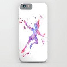 Peter Pan Disneys iPhone 6 Slim Case