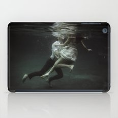 abyss of the disheartened : VII iPad Case