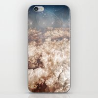 The Dream Factory  iPhone & iPod Skin