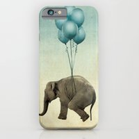 iPhone & iPod Case featuring Dumbo by vin zzep