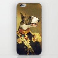General Bully iPhone & iPod Skin
