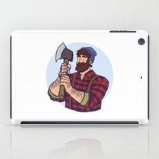 Jack iPad Case