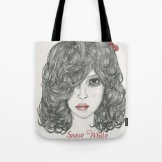 Snow White ♡ Tote Bag