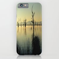 The Keepers Of The Lake iPhone 6 Slim Case