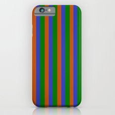 Costume Bert Shirt iPhone 6 Slim Case