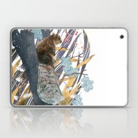Waiting For Autumn Laptop & iPad Skin