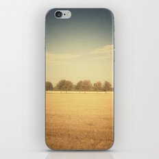 Travelling Memories: Pure Nature (Denmark) iPhone & iPod Skin