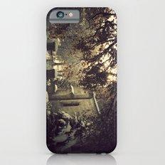 nieve en urkiola iPhone 6 Slim Case