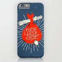 Such A Fool iPhone 6 Slim Case
