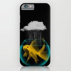 A tight spot in the rain iPhone 6s Slim Case