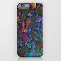 Textured pt1 Slim Case iPhone 6s