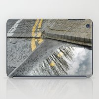 Road Tree iPad Case