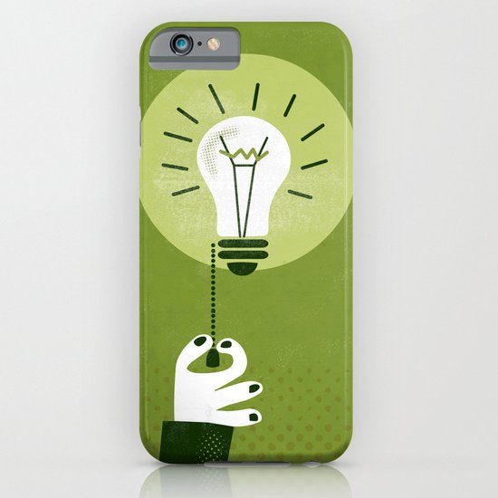 *Click* iPhone & iPod Case