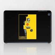 Carface iPad Case