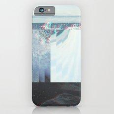 Fractions 04 iPhone 6s Slim Case