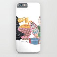 Lamen Bird. iPhone 6s Slim Case