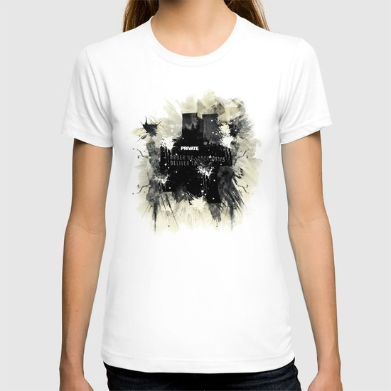 Private place T-shirt