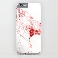 Shepherd Dreams iPhone 6 Slim Case