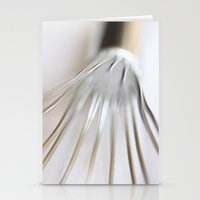 Have you seen my whisk today  - JUSTART © Stationery Cards