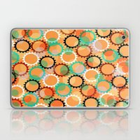 Smells Like Flowers And … Laptop & iPad Skin