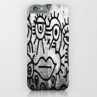 I C U iPhone 6 Slim Case
