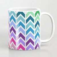 Upside Color Mug