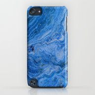 Blue Marble iPod touch Slim Case