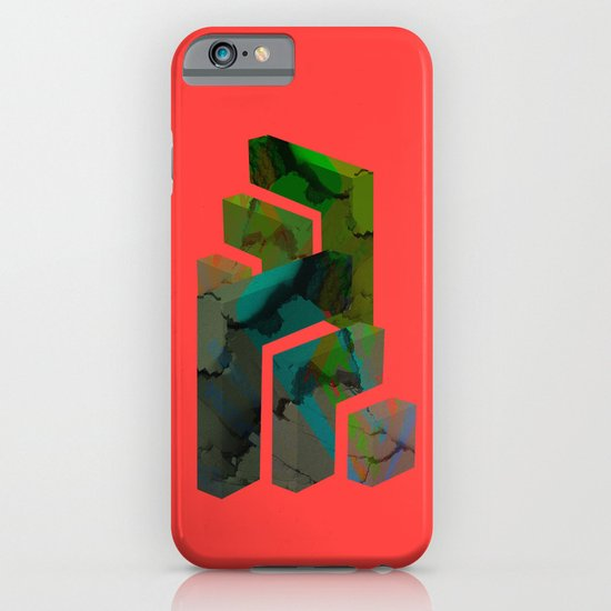 jungle iPhone & iPod Case