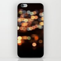 I have a dream... iPhone & iPod Skin