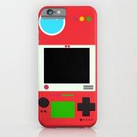 Pokedex iPhone 6 Slim Case