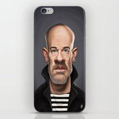 Celebrity Sunday - Michael Stipe iPhone & iPod Skin