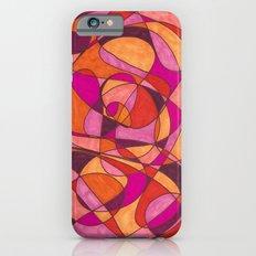 Pinks iPhone 6 Slim Case