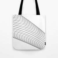 vlakno Tote Bag