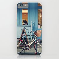 Boulangerie iPhone 6 Slim Case