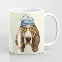 SEAGULL II Mug