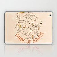 Judah Laptop & iPad Skin