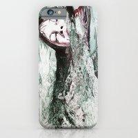 Go Swimming iPhone 6 Slim Case